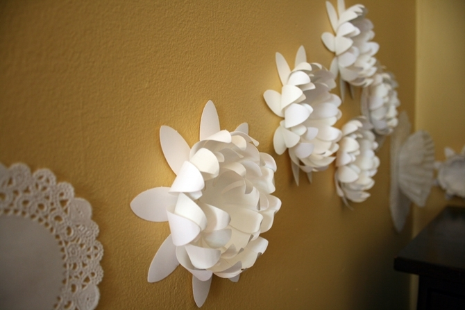 Paper Wall Art | See Jane Blog With Regard To Paper Wall Art (Image 21 of 25)