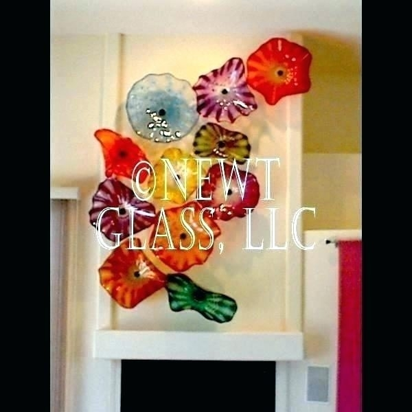 Featured Photo of Glass Plate Wall Art