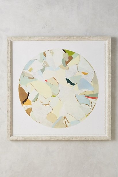 Radial Bliss Wall Art | Pinterest | Bliss, Anthropologie And Walls Within Anthropologie Wall Art (View 4 of 20)