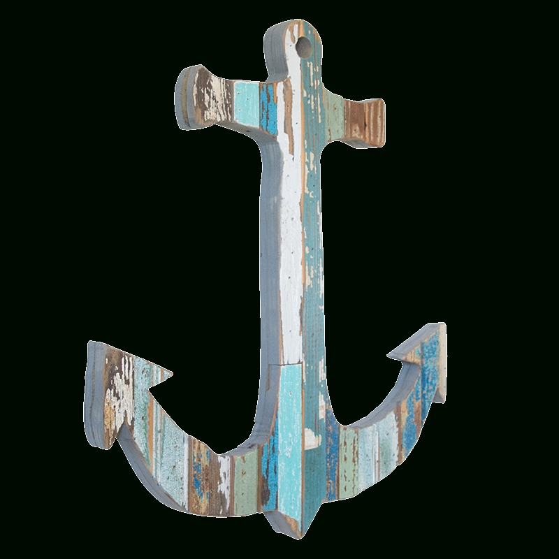 Recycled Anchor Wall Art Throughout Anchor Wall Art (View 9 of 25)