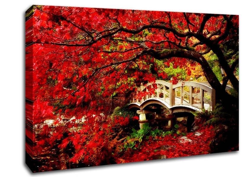 Red Wall Art And Wall Decor | Wallartdirect.co (View 9 of 10)