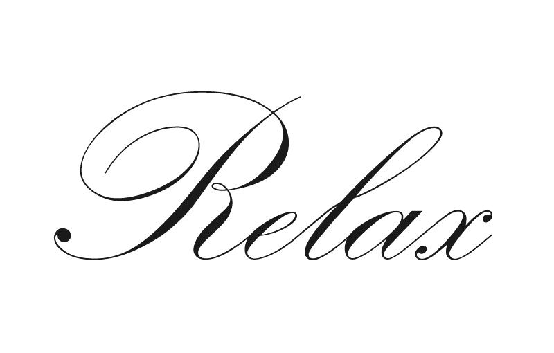 Relax Wall Art Lot Bath Tub Relax Bathroom Relax Vinyl Wall Quote Within Relax Wall Art (Image 13 of 20)