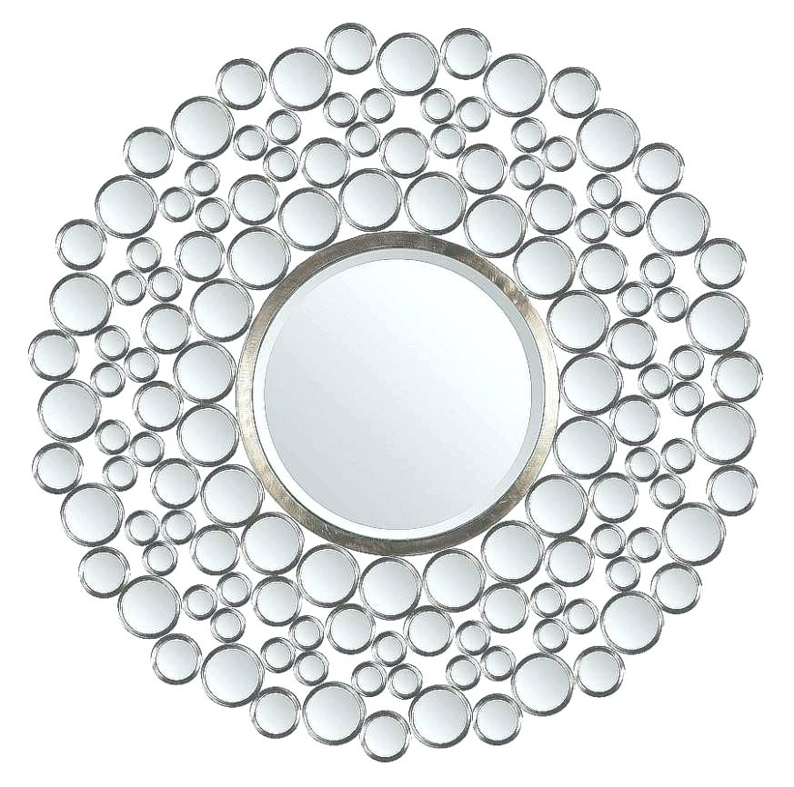 Round Wall Art Wall Arts Beautiful Round Feather Wall Art Circular Pertaining To Round Wall Art (Image 19 of 25)
