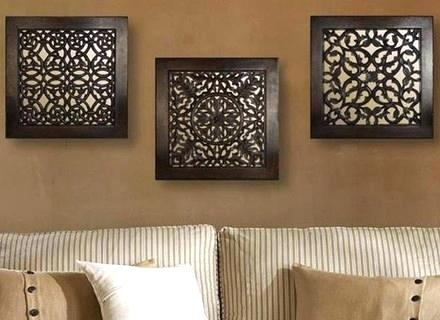 Rustic Metal Wall Art Rustic Wood And Metal Wall Decor Elegant Wall Throughout Rustic Metal Wall Art (View 15 of 25)