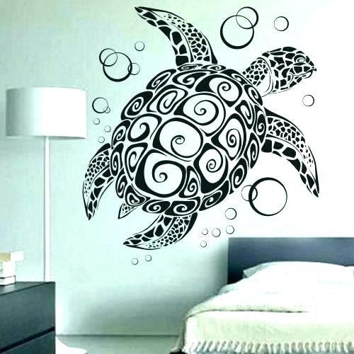 Sea Turtle Metal Wall Art Sea Turtle Wall Decor Like This Item Metal Inside Sea Turtle Canvas Wall Art (View 22 of 25)