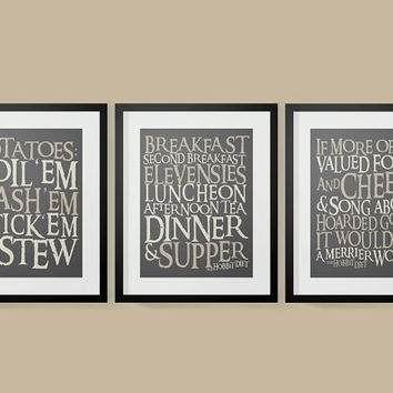 Shop Lord Of The Rings Wall Decor On Wanelo Inside Lord Of The Rings Wall Art (View 10 of 20)
