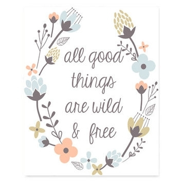Shop Print Things For Free On Wanelo In Free Printable Wall Art Decors (Image 18 of 20)