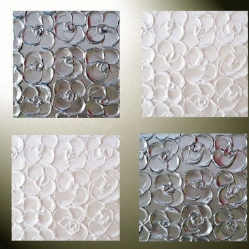 Shop Textured Wall Paint On Wanelo Intended For Grey And White Wall Art (Image 23 of 25)