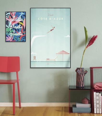 Shop Wall Art And Wall Decor Online   Juniqe Uk Throughout Wall Art (Image 7 of 10)