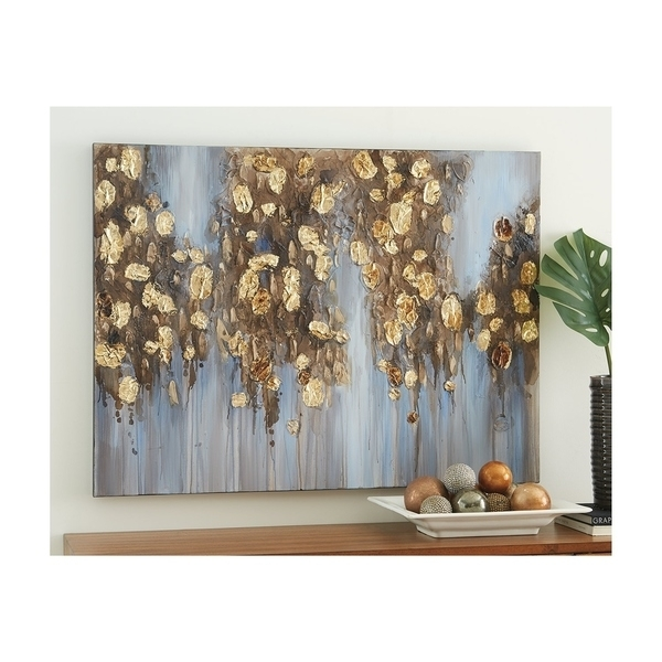 Signature Designashley Donier Wall Art – Free Shipping Today Regarding Overstock Wall Art (View 15 of 25)