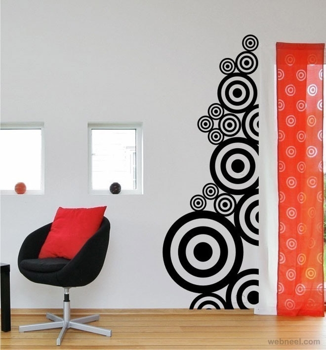 Significance Of Wall Paintings – Yonohomedesign In Art For Walls (View 2 of 25)