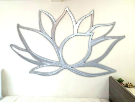 Silver Wall Hangings Outdoor Wall Art Metal Large Image Result For Intended For Silver Metal Wall Art (View 21 of 25)