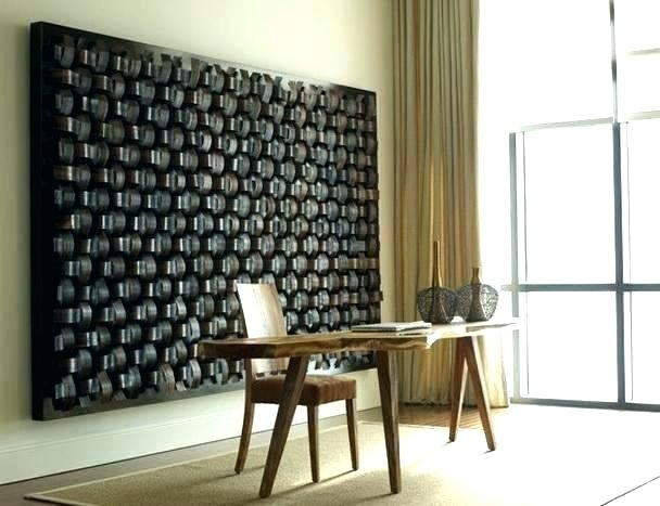 Featured Photo of Unique Wall Art