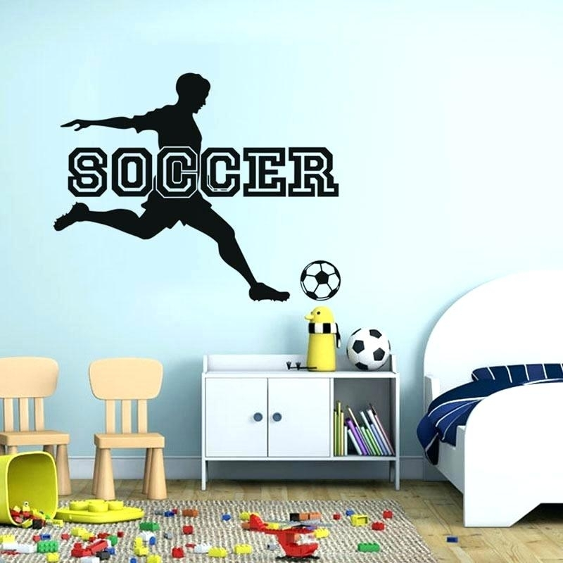 Soccer Wall Decor Soccer Wall Art Soccer Wall Decor Online Get Cheap For Soccer Wall Art (View 21 of 25)
