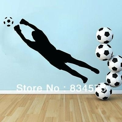 Soccer Wall Decor Wall Art Designs Soccer Wall Art Football Soccer Intended For Soccer Wall Art (View 16 of 25)