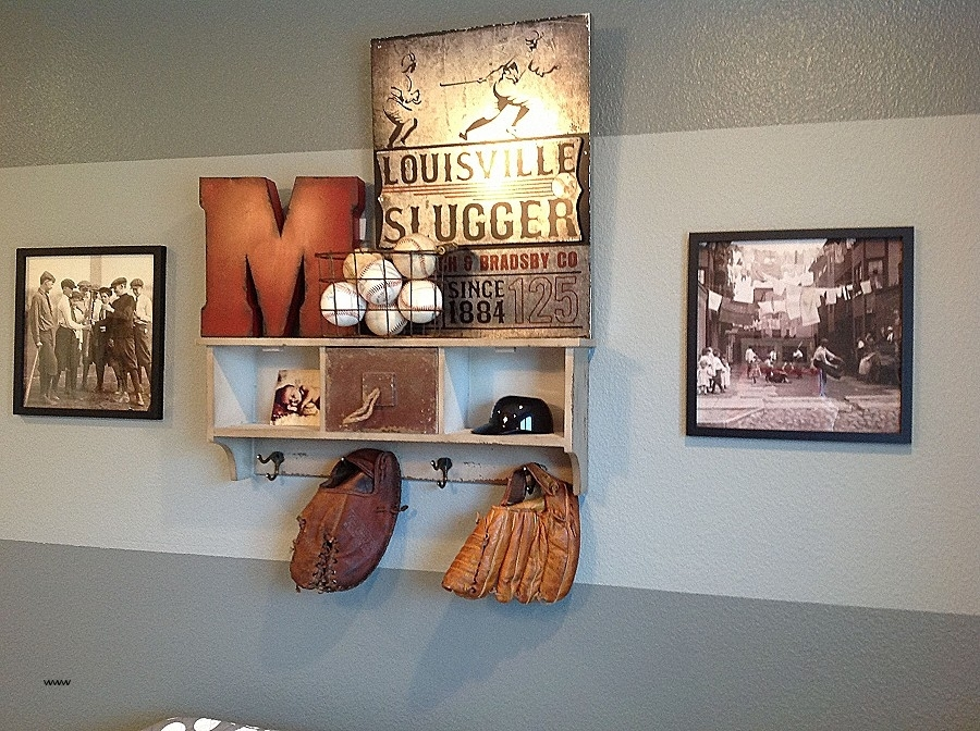 Softball Wall Art Beautiful Baseball Decor Pinterest | Heathen6 Pertaining To Baseball Wall Art (View 18 of 25)