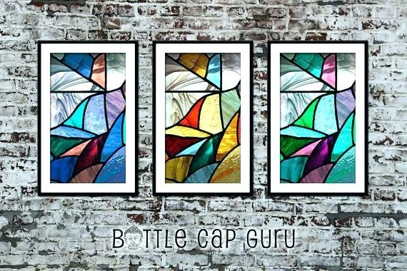 Stained Glass Art For Sale List Price Stained Glass Art Sale Pertaining To Stained Glass Wall Art (View 19 of 25)