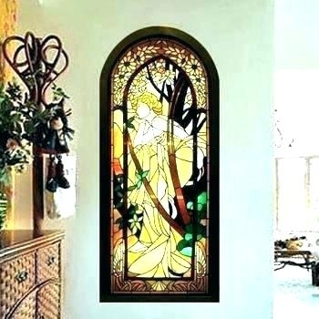 Stained Glass Wall Art – Kthsjamaica Inside Stained Glass Wall Art (View 17 of 25)