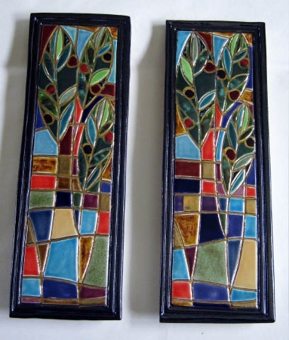 Stained Glass Wall Art – Theboxtc For Stained Glass Wall Art (View 5 of 25)