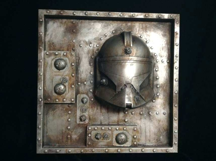 Steampunk Wall Art – Bestgoldinvestment Inside Steampunk Wall Art (Image 10 of 25)