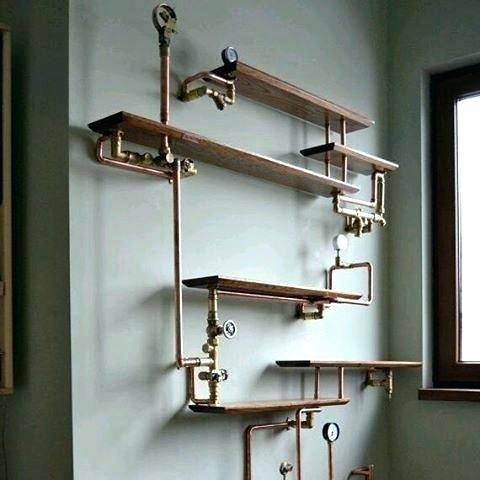 Steampunk Wall Art Fabulous Steampunk Wall Art – Wall Decoration Ideas Intended For Steampunk Wall Art (View 8 of 25)