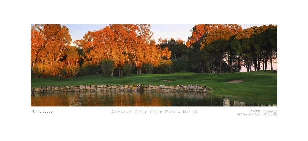 Stonehouse Golf Collection – Framed Golf Prints & Pictures , Canvas Throughout Golf Canvas Wall Art (View 15 of 25)