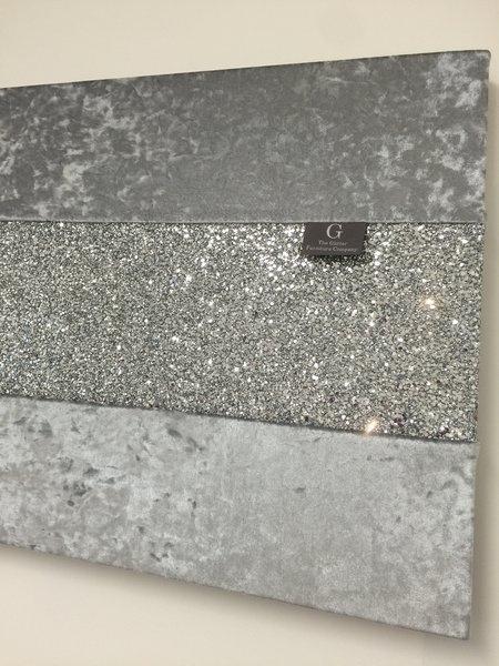 Stunning Gunmetal Grey Luxury Wall Art Grey – Wall Decoration Ideas For Grey Wall Art (View 14 of 25)