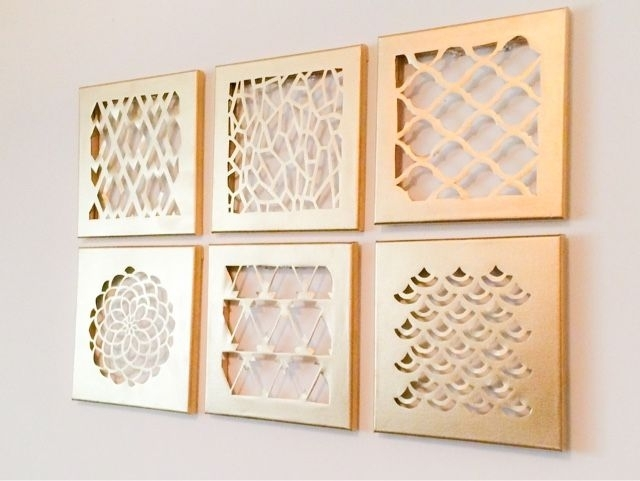 Super Easy Diy For Home Decor (View 7 of 10)