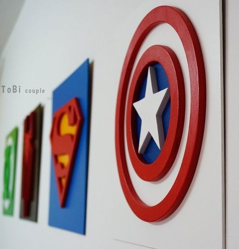 Superhero Spiderman, Wall Art, Kids Bedroom Wall Art | Superhero Throughout Superhero Wall Art (Image 9 of 20)