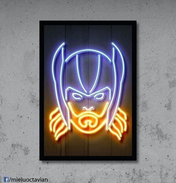 Superhero Wall Art For Kids Kids Room Storage – Dannyjbixby Pertaining To Superhero Wall Art (Image 11 of 20)