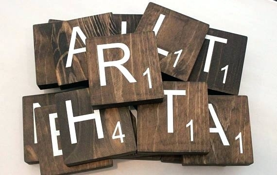 Surprising Inspiration Personalized Wood Wall Art – Ishlepark Regarding Personalized Wood Wall Art (View 8 of 25)