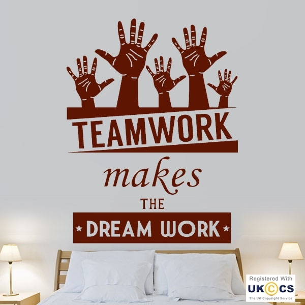 Featured Image of Motivational Wall Art