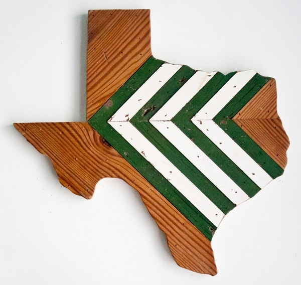 Texas Style: Fabulous Wall Art For Your Home! With Regard To Texas Wall Art (View 20 of 25)