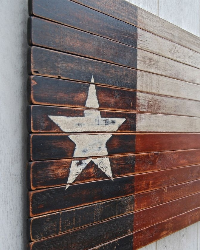 Texas Themed Wall Decor | Sevenstonesinc For Texas Wall Art (Image 14 of 25)