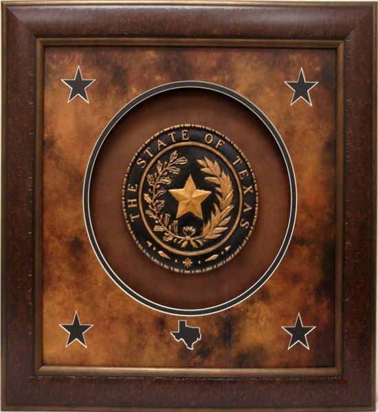 Texas Wall Decor – Fallow Regarding Texas Wall Art (Image 20 of 25)