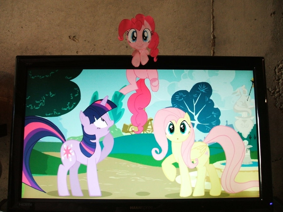 The 4Th Wall – Mlpenigmaticwarrior On Deviantart For My Little Pony Wall Art (View 12 of 20)