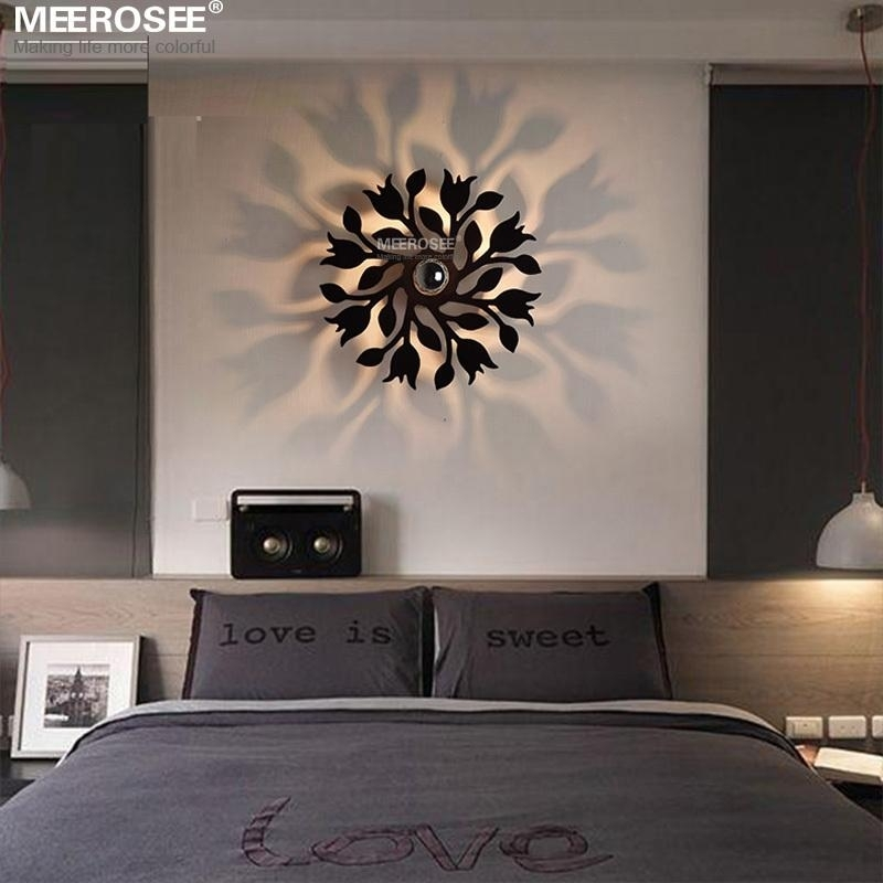 The Incredible Wall Light Decor With Regard To Home Remodel Within Modern Wall Art Decors (Image 21 of 25)