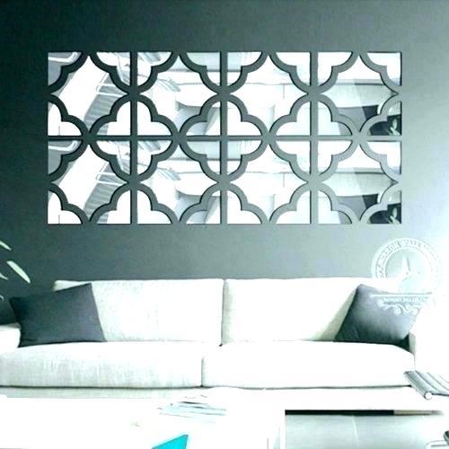Three Dimensional Wall Art 3 Dimensional Flower Wall Art Pertaining To 3 Dimensional Wall Art (View 5 of 20)