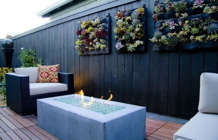 Top 10 Diy Outdoor Wall Art Projects | Modularwalls With Outdoor Wall Art (View 3 of 10)