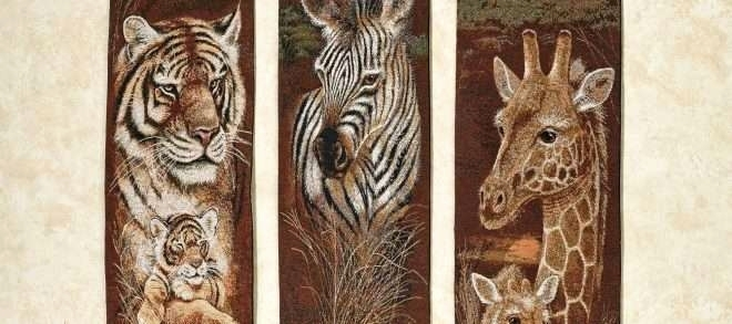Touch Of Class Home Decor Lovely Touch Class Wall Art Elegant Safari Within Touch Of Class Wall Art (Image 12 of 25)