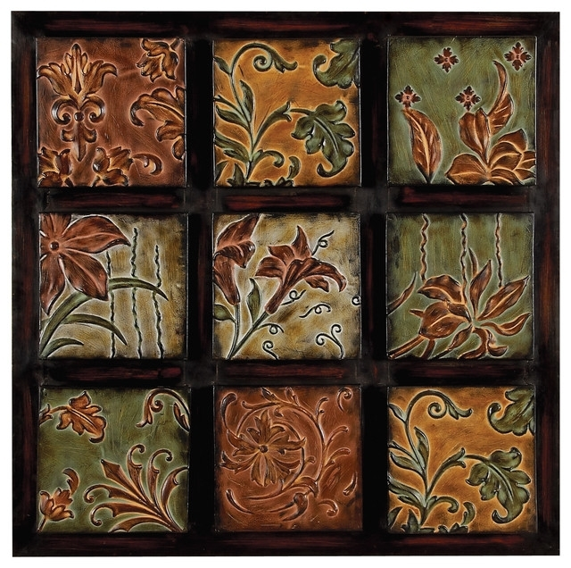 Traditional Wall Art – Fallow With Regard To Traditional Wall Art (Image 6 of 10)