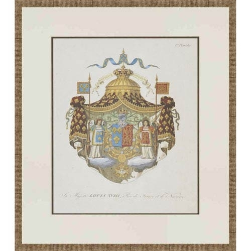 Traditional Wall Art Free Shipping | Bellacor Within Traditional Wall Art (View 6 of 10)