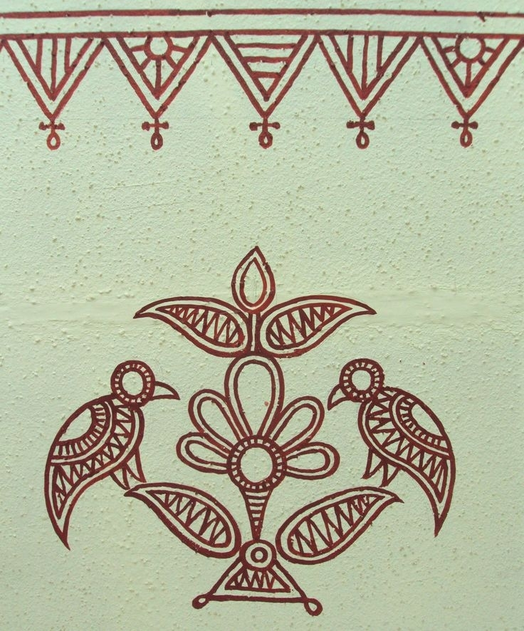 Traditional Wall Art Magnificent Best 25 Indian Ideas On Pinterest Intended For Traditional Wall Art (Image 10 of 10)