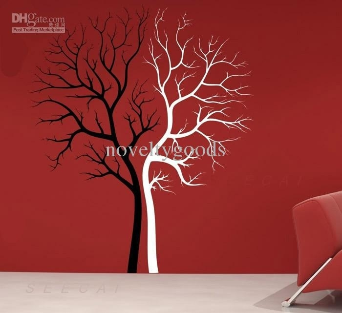 Featured Photo of Wall Sticker Art