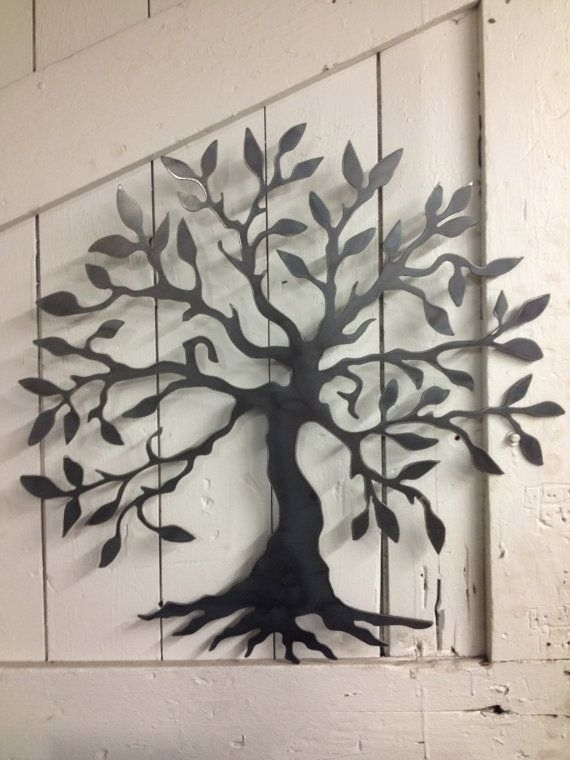 Tree Of Life Wall Art | Diy Decor | Pinterest | Knowledge, Walls And Intended For Tree Of Life Wall Art (View 10 of 10)