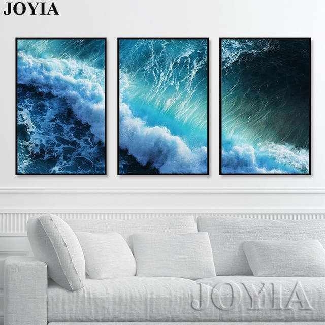 Featured Photo of Triptych Wall Art