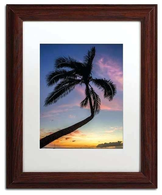 Tropical Canvas Wall Art Tropical Canvas Wall Art Tropical Canvas Throughout Tropical Wall Art (Image 10 of 20)