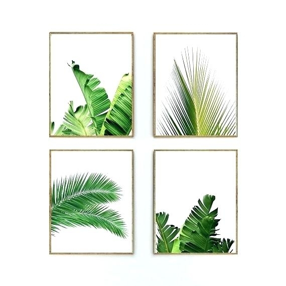 Tropical Wall Decor Tropical Wall Art Extremely Creative Decor In Tropical Wall Art (Image 18 of 20)