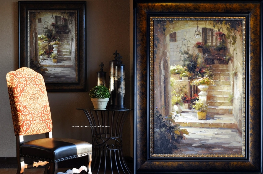 Tuscan Wall Decor Tuscan Wall Art Iron Wall Decor Images For Tuscan Wall Art (View 14 of 25)