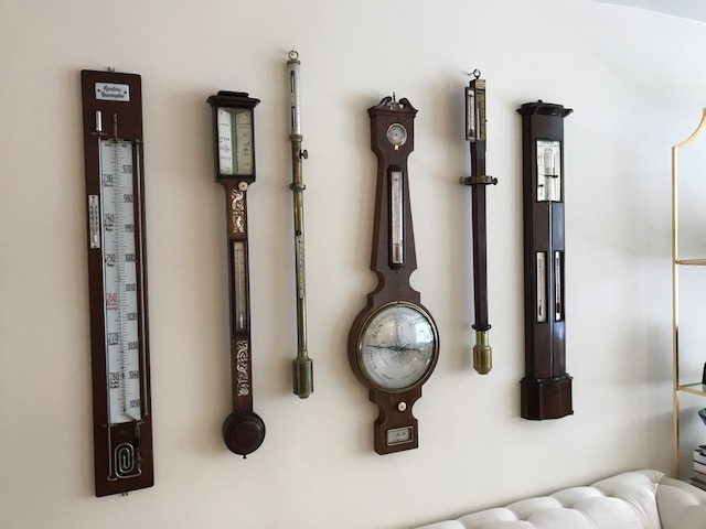 Unique Wall Art Ideas That Aren't Actually Art – Ilevel Pertaining To Unique Wall Art (View 7 of 10)
